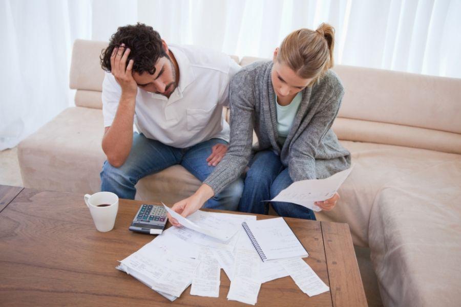 Como negociar minhas dívidas?