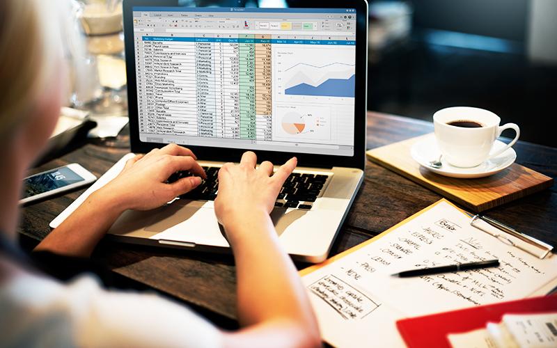Listamos tudo que é preciso para um controle financeiro eficaz