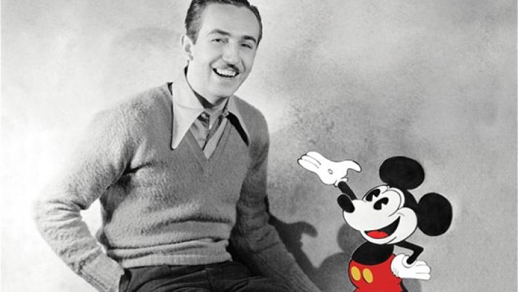 16 regras não-convencionais de Walt Disney para obter clientes