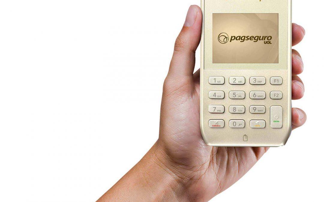 PagSeguro anuncia pagamento instantâneo para operações de crédito e débito