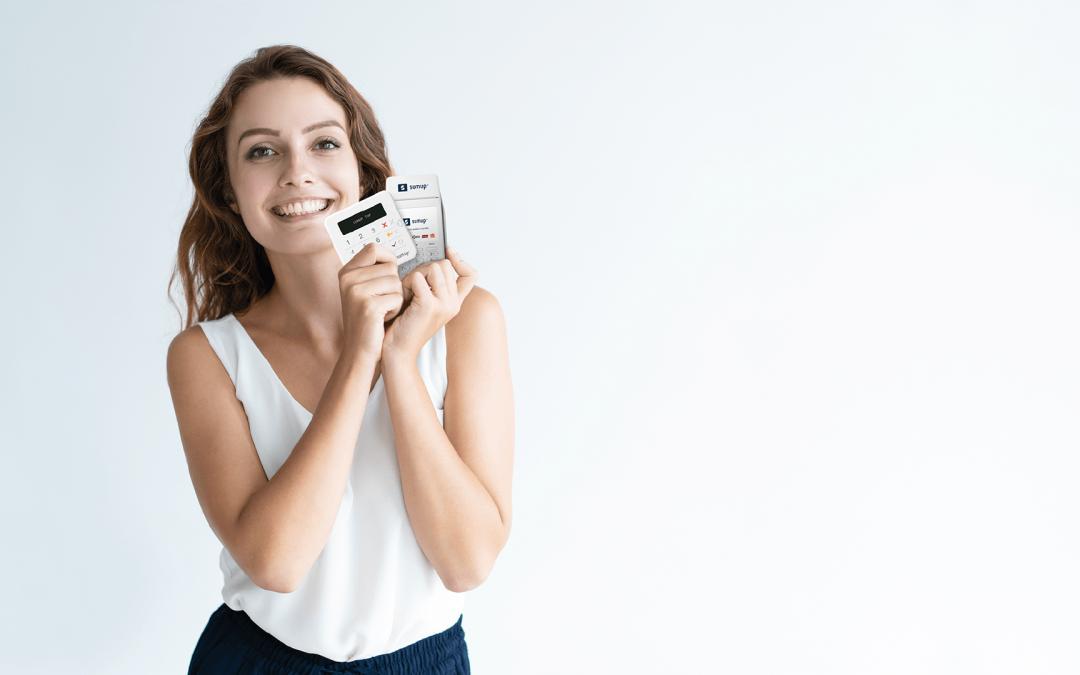 Qual é a melhor maquininha de cartão para o microempreendedor?