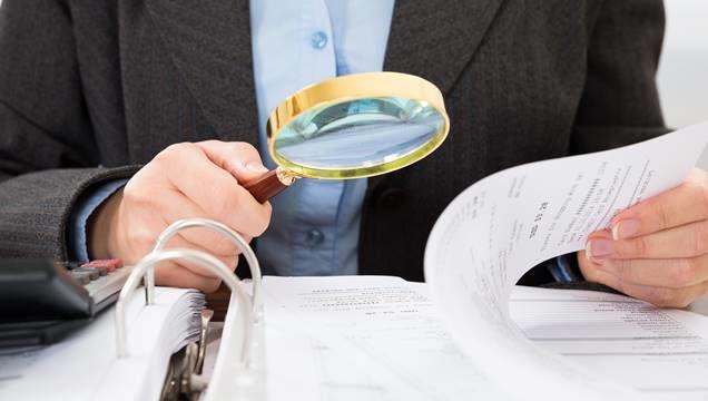 [Infográfico] Identifique o risco de fraudes em 4 passos