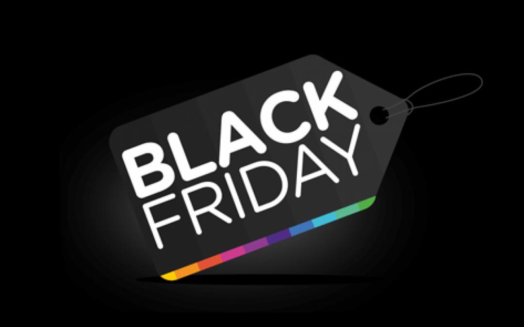 Vendas na Black Friday: o seu negócio está preparado?