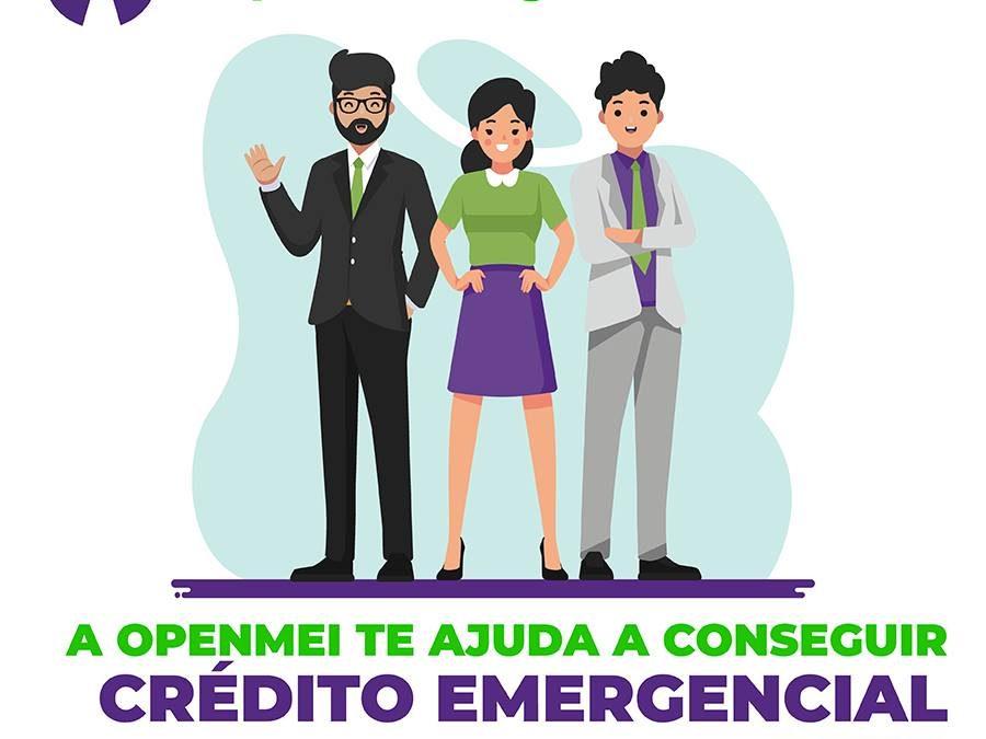OpenMEI auxilia MEIs para liberação de créditos emergenciais