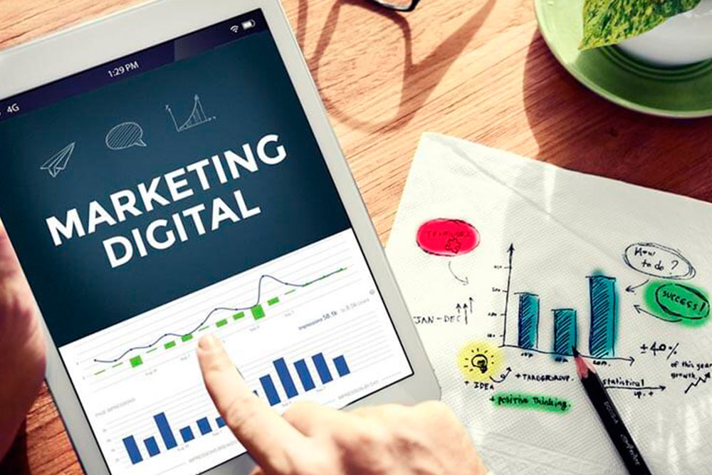 Cresce investimento no profissional que domina marketing digital