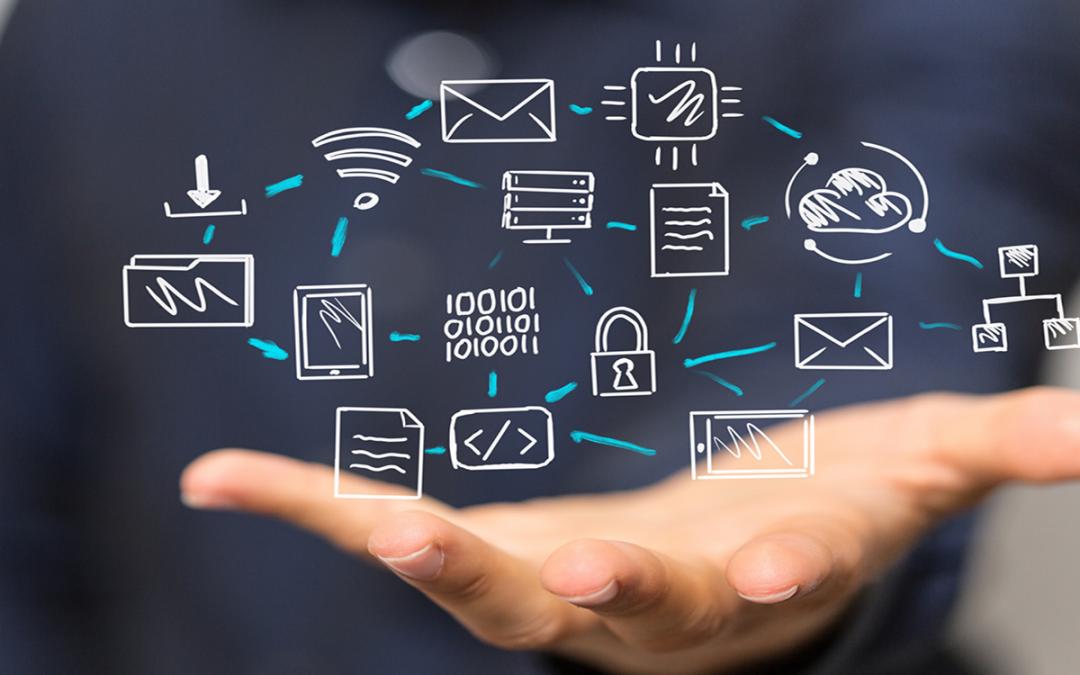 Disruptura do hábito: pandemia como motor da transformação digital