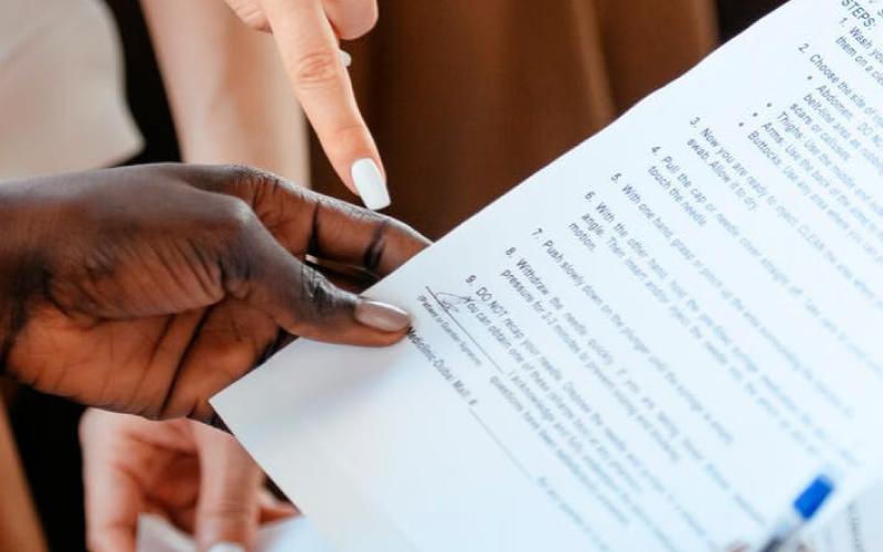 MEI: aprenda como fazer o contrato de prestação de serviços